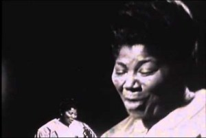 Mahalia Jackson - Didn